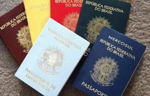 passaportes-viagem-documentos