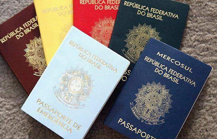 7 informações úteis de Orlando: passaporte