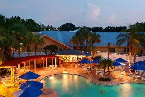 7 hotéis ótimos de médio preço em Orlando