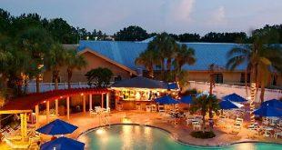 7 hotéis ótimos de médio preço em Orlando 2