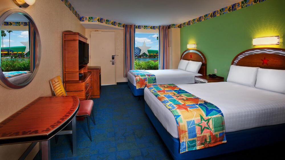 Hotel Disney All Star Sports Em Orlando Dicas Da Disney