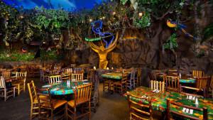 rainforest-cafe-springs-disney