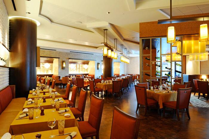 7 melhores restaurantes finos de Orlando: preços