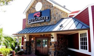 Restaurantes Red Lobster em Orlando
