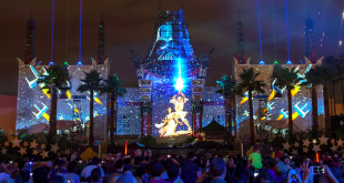 Evento Star Wars: Galactic Nights na Disney Orlando