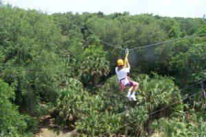 7 coisas para fazer em Kissimmee: Zip Orlando