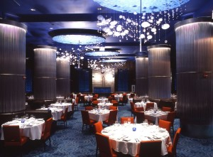 7 melhores restaurantes finos de Orlando: Todd English's Bluezoo