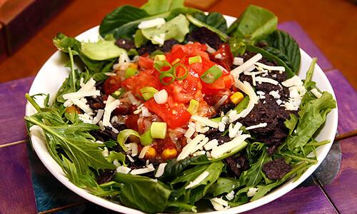 Restaurantes vegetarianos e veganos em Orlando