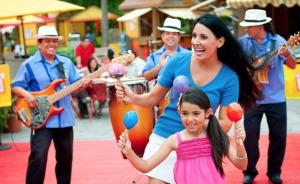 Orlando e Disney no mês de Maio