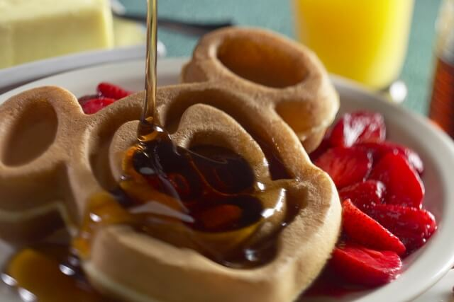 7 dicas para comer e beber em Orlando: waffle