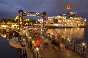 Passeios em Orlando: Disney Springs e Universal CitywalkOrlando
