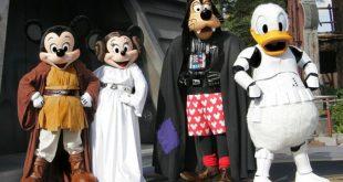 Star Wars Weekend na Disney Orlando