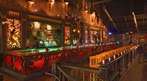 7 atrações noturnasno Walt Disney World Orlando: House of Blues Bar