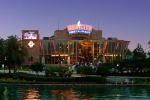Restaurante-NBA-City-em-Kissimmee