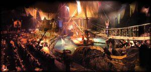 7 jantares com shows em Orlando: Pirates Dinner Adventure