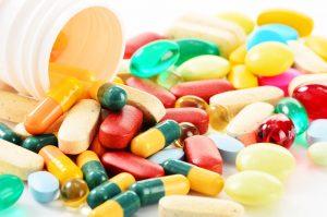 Vitaminas-remedios