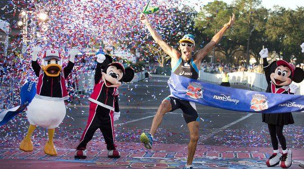 Orlando e Disney no mês de Janeiro 2