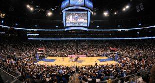 Assistir um jogo da NBA no Orlando Magic Arena 1