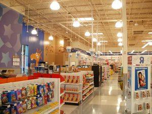 Lojas de brinquedos em Orlando: Buy Buy Baby, Macrobaby eBabies R Us