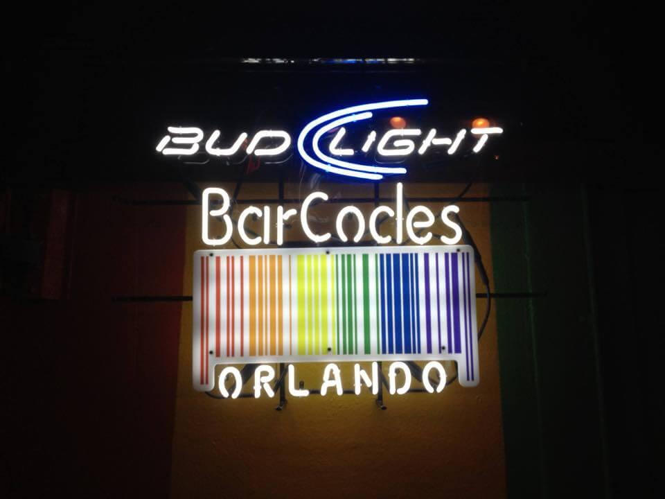 7 lugares para gays e lésbicas em Orlando: BarCodes