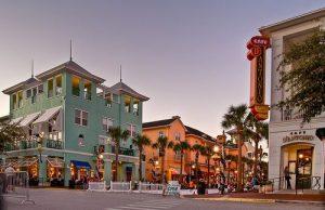 Bairro Celebration em Orlando 3