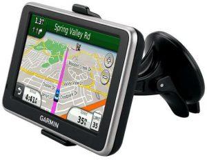 Onde comprar GPS de carro em Orlando