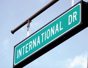 international-drive