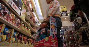 Lojas de brinquedos em Orlando 3