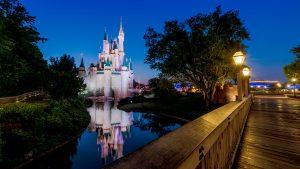 Horários dos parques da Disney e Orlando