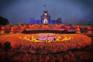 Halloween nos Parques da Disney Orlando