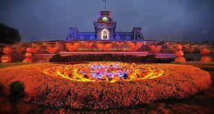 Halloween nos Parques da Disney Orlando 2