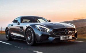 Como alugar carros de luxo em Orlando: Mercedes