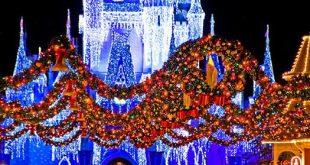 Orlando e Disney no mês de Novembro 2