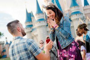 Pedidos de casamento na Disney e Orlando: roda-gigante Orlando Eye