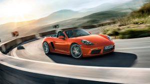 Como alugar carros de luxo em Orlando: Porsche