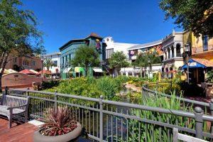 Qual é o melhor shopping de Orlando: Shopping Pointe
