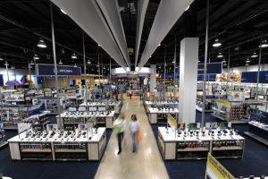Lojas Best Buy em Orlando