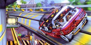 7 atrações e brinquedos do Parque Disney Epcot Orlando