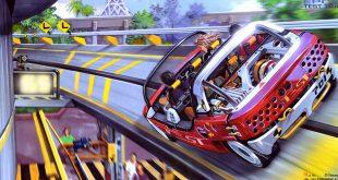 7 atrações e brinquedos do Parque Disney Epcot Orlando 2
