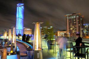 7 casas noturnas emDowntown Orlando