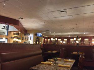 Restaurante Black Angus em Kissimmee