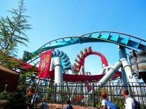7 atrações e brinquedos do Parque Islands of Adventure Orlando