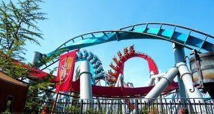 7 atrações e brinquedos do Parque Islands of Adventure Orlando 2
