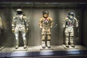 7 atrações do Kennedy Space Center Orlando: Heroes & Legends