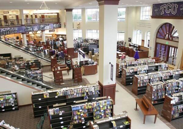 Livraria Barnes & Noble em Orlando
