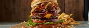 7 restaurantes para comer em Kissimmee: Logan's Roadhouse