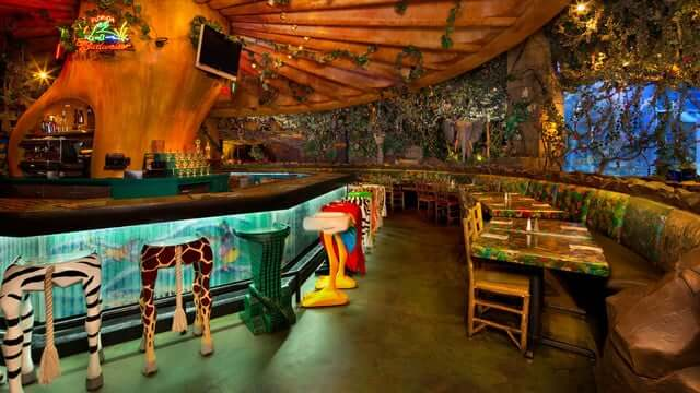 Rainforest Cafe Baltimore