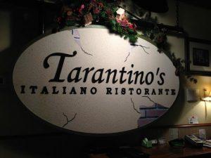 Restaurante Tarantino's Italian em Kissimmee