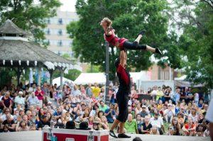 7 festivais e eventos legais em Orlando