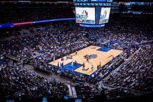 7 eventos esportivos em Orlando